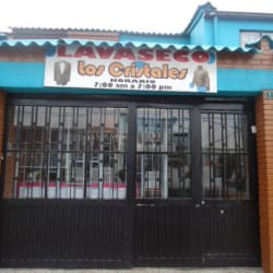 Lavaseco Los Cristales en Bogotá