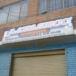 Lavaseco Manuelita en Bogotá