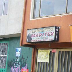 Lavaseco Maritex en Bogotá