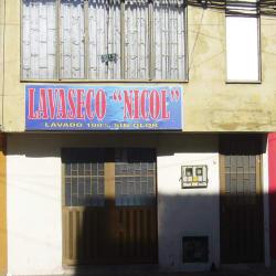 Lavaseco Nicol en Bogotá