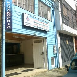 Lavandería Milenium's en Bogotá