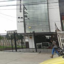Clínica del Seno Sede Sur en Bogotá
