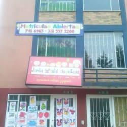 Jardín Infantil Chiquitines en Bogotá
