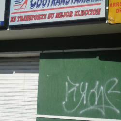 Cootranstame Ltda. en Bogotá