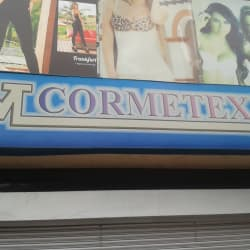 Cormetex en Bogotá