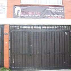 Connited en Bogotá