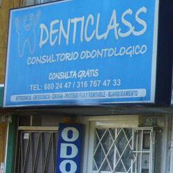 Consultorio Odontológico Denticlass en Bogotá