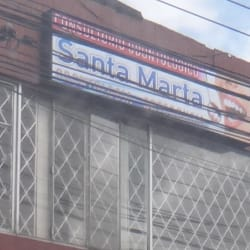 Consultorio Odontologico Santa Marta en Bogotá