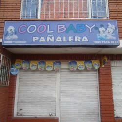 Cool Baby Pañalera en Bogotá