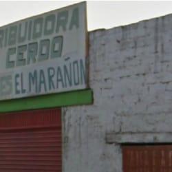 Distribuidora de Cerdo Carnes El Marañon en Bogotá