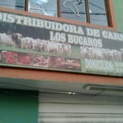 Distribuidora de Carnes Los Bugaros en Bogotá
