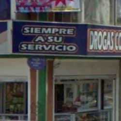 Drogas Corpisalud en Bogotá