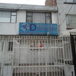 Droguería Doctoral en Bogotá