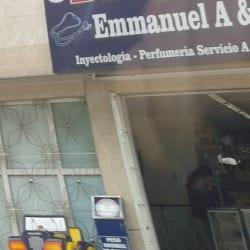Droguería Emmanuel A & D en Bogotá