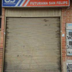 Droguería Futurama San Felipe  en Bogotá