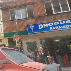 Droguería Farmedic en Bogotá
