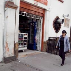 Droguería Farmaya en Bogotá