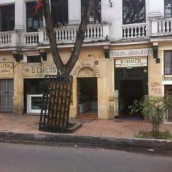 Joyería y Relojería Rodmer en Bogotá