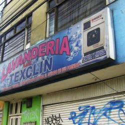 Lavandería Texclin en Bogotá
