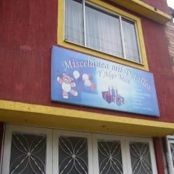 Miscelánea Mil Detalles en Bogotá