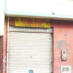 Miscelánea Papelería La Nueva Amistad en Bogotá