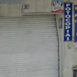 Miscelánea y Papelería Carrera 16B en Bogotá