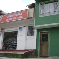 Droguería Leidy Farma en Bogotá