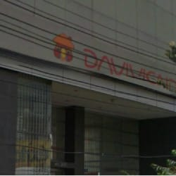 Banco Davivienda 20 de Julio en Bogotá