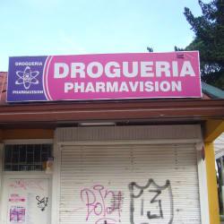 Droguería Pharmavision en Bogotá