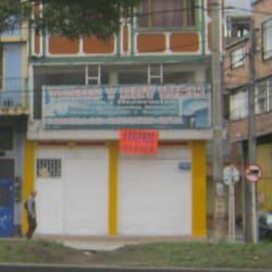 Drywall Calle 4  en Bogotá