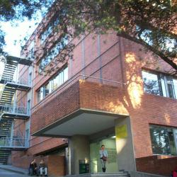 Edificio José Rafael Arboleda S.J. en Bogotá
