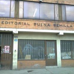 Editorial Buena Semilla en Bogotá