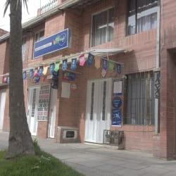 S & ST Servicio Tecnico en Bogotá