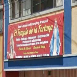El Templo de la Fortuna Calle 26 Sur  en Bogotá