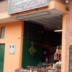 El Trigal de la 97  en Bogotá