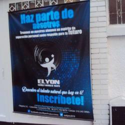 Elyon Producciones en Bogotá