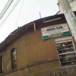Embobinados Nemo Car en Bogotá