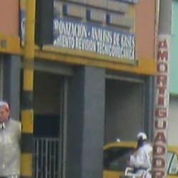 Ensuspensiones La 24b en Bogotá