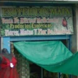 Esotéricos Mafa en Bogotá