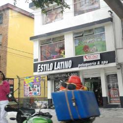 Estilo Latino Carrera 78K en Bogotá