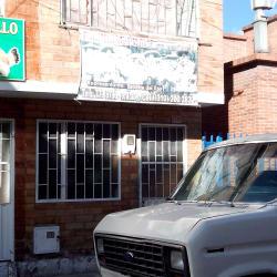 Estrellita del Río  en Bogotá