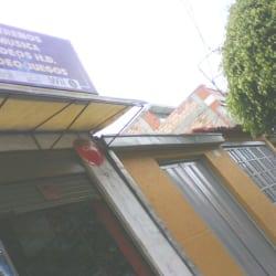 Estrenos, Música y Video en Bogotá