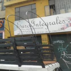 Euro Integrales en Bogotá