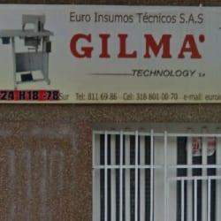 Euro Insumos Gilma en Bogotá