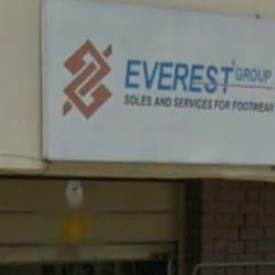 Everest Group en Bogotá
