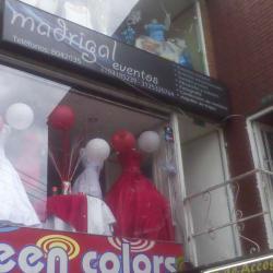 Eventos Madrigal en Bogotá