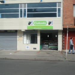 Colanta en Bogotá