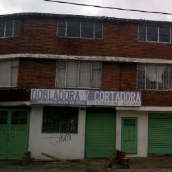 Dobladora y Cortadora Ornamentación en General  en Bogotá