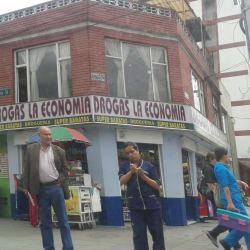 Drogas La Economía Venecia  en Bogotá