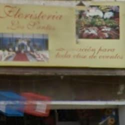 Floristerìa Los Puntos en Bogotá